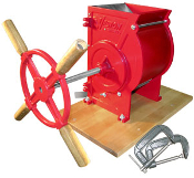 Apple & Fruit Crusher