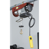1100lb Electric Hoist
