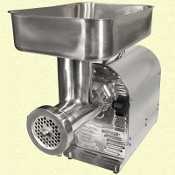 Professional Series Electric Meat Grinders And Sausage Stuffers