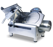 "Pro Cut KMS 12"" Stainless Steel Meat Slicer"