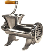 Stainless Steel Manual Meat Grinder #22