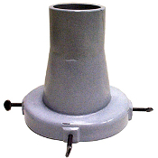 Safety Cover for Manual Meat Grinders