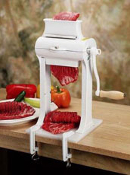 Manual Meat Cuber / Tenderizer
