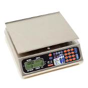 Electronic Portioning Scale