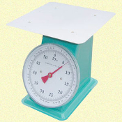 55 lb Dial Spring Scale