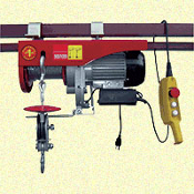 1500 lb Heavy Duty Electric Hoist