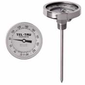 "2"" Cooking Thermometer"