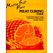 Complete Guide To Home Meat Curing
