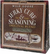 Wild Goose Original Blend Jerky Seasoning