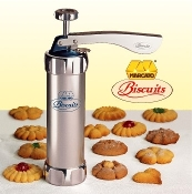 Marcato Deluxe Cookie Press