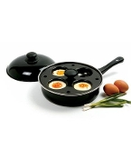 Egg Poacher with Skillet