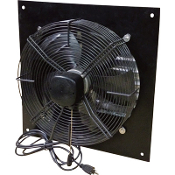 "Canarm 12"" Exhaust Shutter Fan"