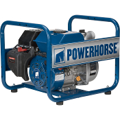 Powerhorse Semi-Trash Pump - 14,160GPH / 208cc Powerhorse Engine