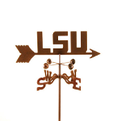 Weathervane - Louisiana State University