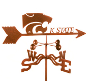 Weathervane - Kansas State University