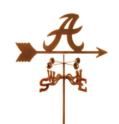 Weathervane - Alabama University