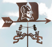 Weathervane - Duke University