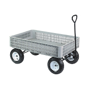 Farm-Tuff Crate Wagon