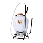 Chapin Deluxe 4 Gallon Backpack Sprayer
