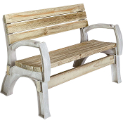 2x4 Basics AnySize Bench/Chair Kit